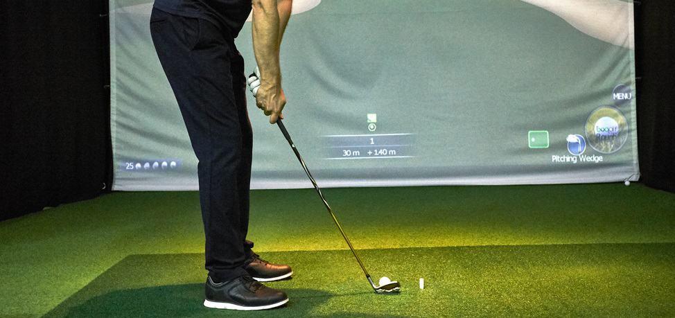 Golf Simulator Cost Factors