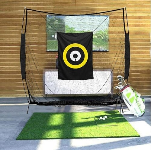 OptiShot 2 Golf In A Box Simulator